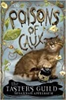 The Tasters Guild (Poisons of Caux, #2)