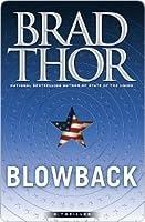 Blowback (Scot Harvath, #4)