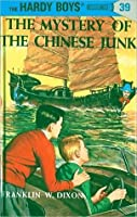 The Mystery of the Chinese Junk (Hardy Boys, #39)
