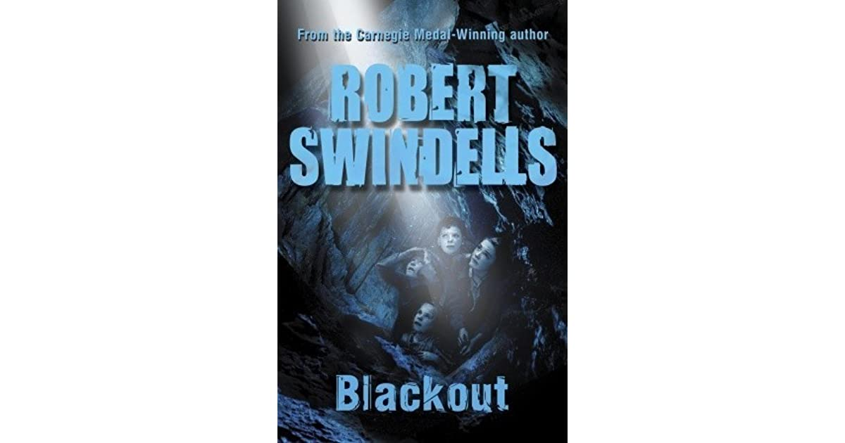 blackout swindells robert