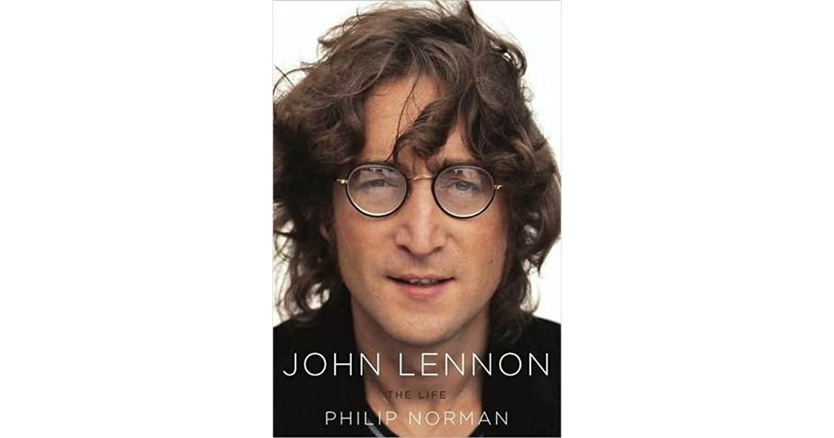 a biography of john lennon
