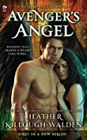 Avenger's Angel (The Lost Angel, #1)