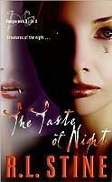 The Taste of Night (Dangerous Girls, #2)