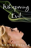 Whispering Evil (Midnight Guardian, #2)