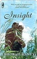 Insight (Steeple Hill Women's Fiction #70)