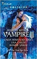 Holiday with a Vampire III (Draicon Werewolves, #7)