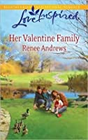 Her Valentine Family (Claremont, Alabama, #1)