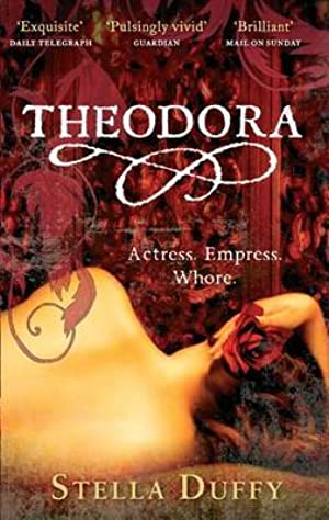 [PDF] Theodora: Actress, Empress, Whore By Stella Duffy – Submitalink.info