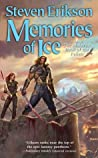 Book cover for Memories of Ice (Malazan Book of the Fallen, #3)