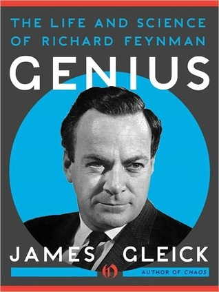 Genius by James Gleick