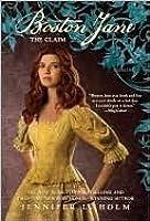 Boston Jane: The Claim (Boston Jane)