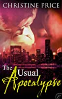 The Usual Apocalypse (The Society #2)