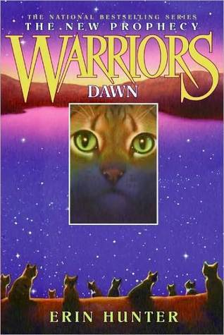 Dawn Warriors The New Prophecy 3 By Erin Hunter
