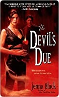 The Devil's Due (Morgan Kingsley #3)