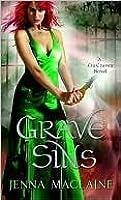 Grave Sins (Cin Craven, #2)