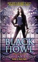 Black Howl (Black Wings, #3)