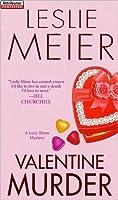 Valentine Murder (A Lucy Stone Mystery #6)