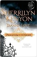 Phantom in the Night (B.A.D. Series, #2)
