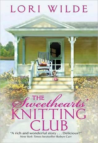 The Sweethearts' Knitting Club (Twilight, Texas #1)