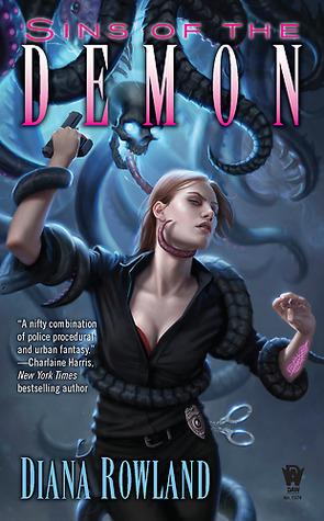 Sins of the Demon (Kara Gillian, #4)