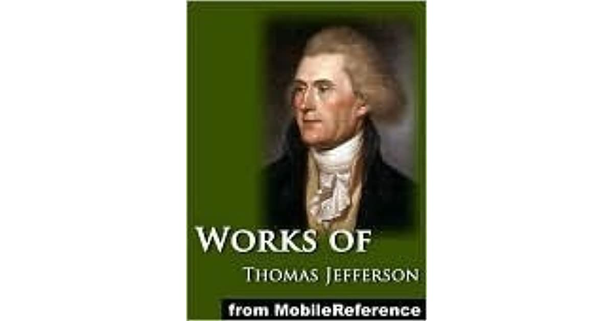 the life and achievements of thomas jefferson I'm not a historian or an expert in jeffersonian policy, but i was interested in thomas jefferson's life and accomplishments.