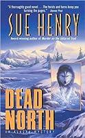 Dead North (Alex Jensen / Jessie Arnold, #8)