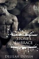 Stone's Embrace (Captive Souls, #2)