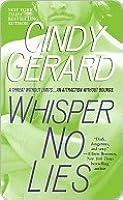 Whisper No Lies (Black Ops Inc., #3)