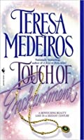 Touch of Enchantment (Lennox Family Magic, #2)