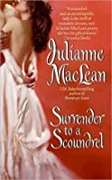 Surrender to a Scoundrel (American Heiresses, #6)