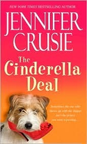 The Cinderella Deal (Loveswept)