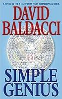 Simple Genius (Sean King & Michelle Maxwell, #3)