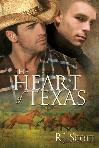 The Heart of Texas by R.J. Scott