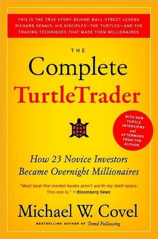 The-Complete-TurtleTrader-How-23-Novice-Investors-Became-Overnight-Millionaires