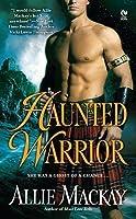 Haunted Warrior (Signet Eclipse)