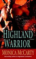 Highland Warrior (Campbell Trilogy, #1)