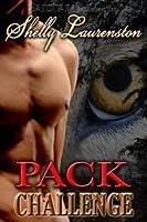 Pack Challenge (Magnus Pack, #1)