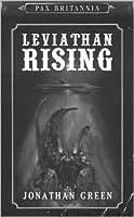 Leviathan Rising (Pax Britannia, #2)