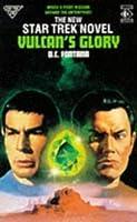 Vulcan's Glory (Star Trek, #44)
