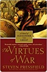 Book cover for The Virtues of War