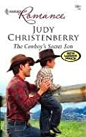 The Cowboy's Secret Son (Harlequin Romance)