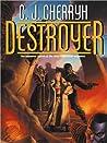 Destroyer (Foreigner, #7)