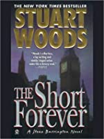 The Short Forever Stone Barrington Book 8  Kindle