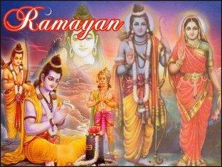Ramayana by Vālmīki