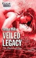 Veiled Legacy (Silhouette Bombshell)
