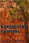 Forgotten Canyon (Treasure Hunters short story)