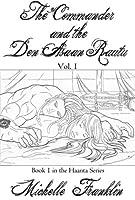 The Commander And The Den Asaan Rautu (Haanta #1)