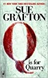 Q is for Quarry (Kinsey Millhone, #17)