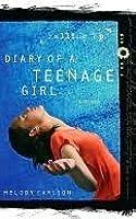 Falling Up (Diary of a Teenage Girl: Kim, #3)