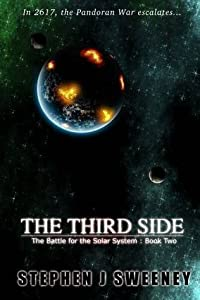 The Third Side (Battle for the Solar System, #2)